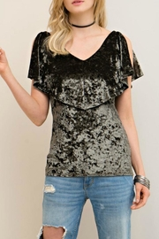 Entro Got Style Top - Front cropped