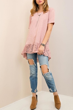 Shoptiques Product: High-Low Tunic