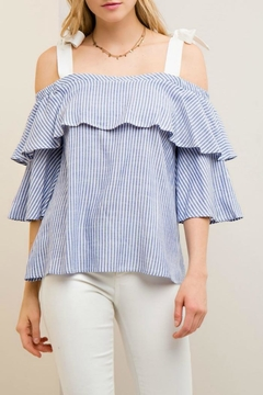 Shoptiques Product: Layered Love Top