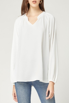 Entro Puff Sleeve Top - Product List Image