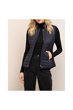 Shoptiques Product: Quilted Puffer Vest