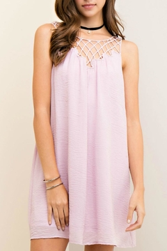 50f4396905a ... Entro Scoop Neck Dress - Product List Placeholder Image