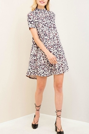 Entro Shift Dress - Product Mini Image