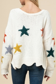 Entro Soft Star Sweater - Other