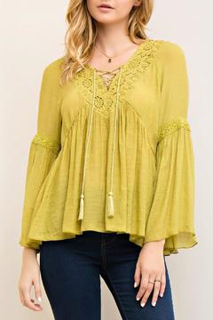 Shoptiques Product: Spring Time Top