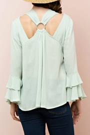 Entro Steal The Spotlight Top - Front full body