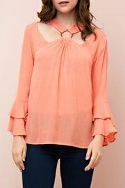 Entro Steal The Spotlight Top - Front cropped