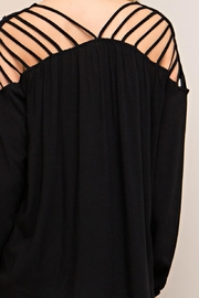 Entro Strappy Detail Top - Other