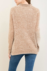 Entro Super Soft Sweater - Side cropped