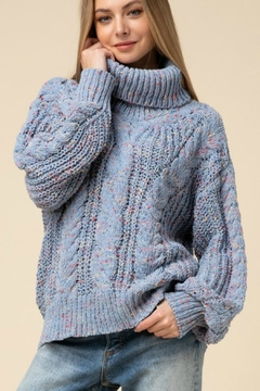 Entro The Ale Sweater - Product List Image