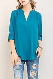 Entro The Claudia Blouse - Product Mini Image