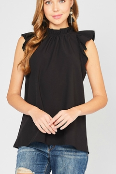 Entro The Diane Top - Product List Image