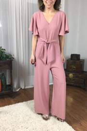 Entro The Karla Romper - Side cropped