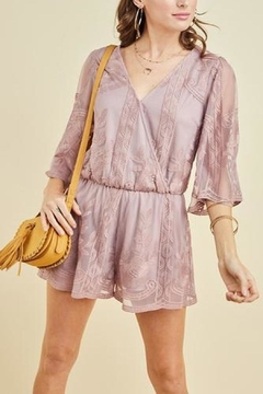 Shoptiques Product: The Latte Romper