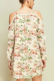 Entro The Marissa Dress - Side cropped