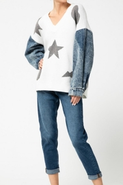 Entro The Rossy Sweater-Top - Product Mini Image