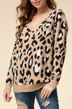 Shoptiques Product: The Stelmaria Sweater