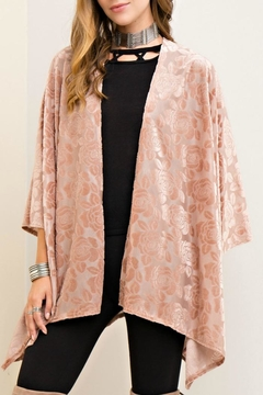 Shoptiques Product: Unique Beauty Kimono