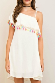 Entro Weekend Escape Dress - Product Mini Image
