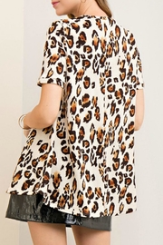 Entro Wild Side Top - Back cropped