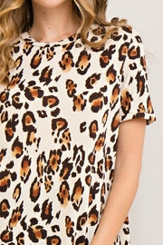 Entro Wild Side Top - Side cropped