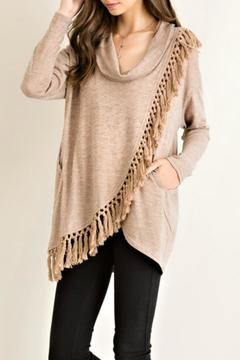 Shoptiques Product: Chilly Nights Sweater