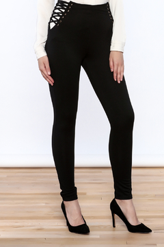 ENTRY Lace Up Legging - Product List Image