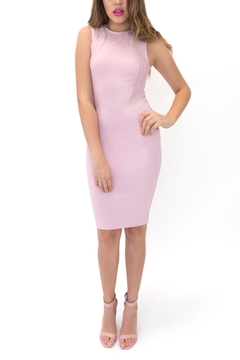 ENTRY Transparency Dress - Product List Image