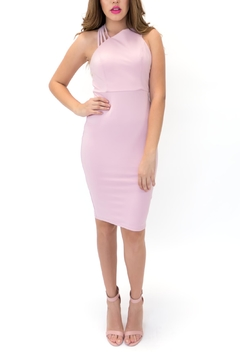ENTRY Strappy Midi Dress - Product List Image
