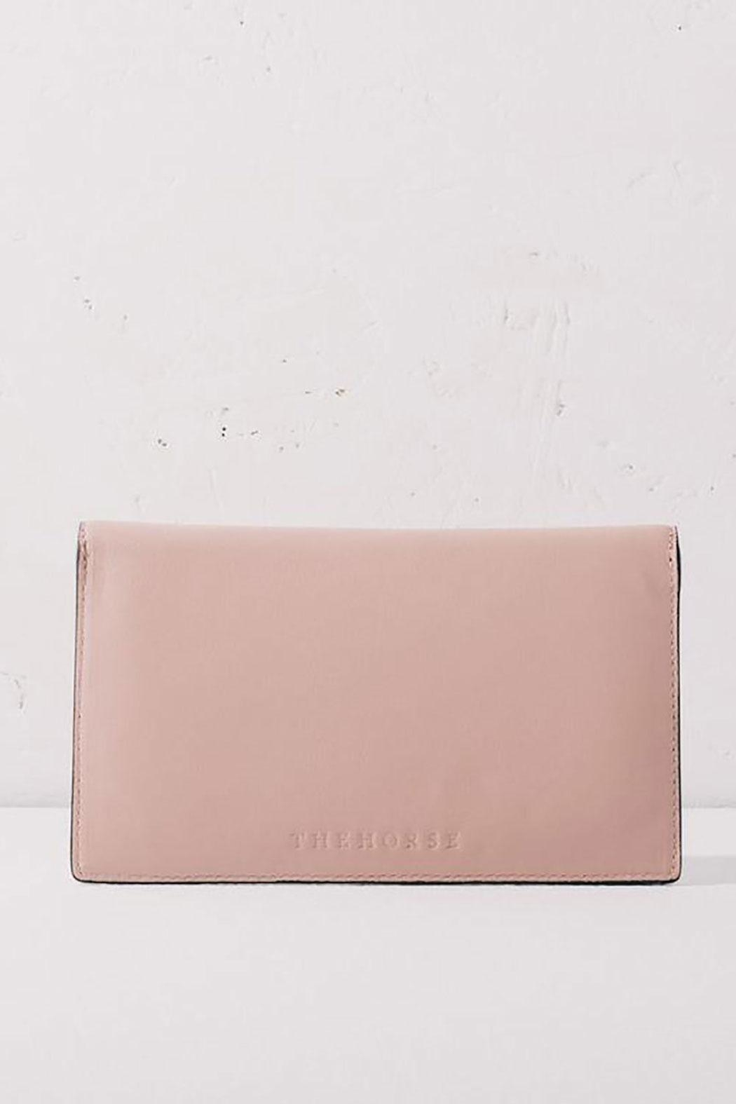 The Horse Envelope Clutch - Front Full Image