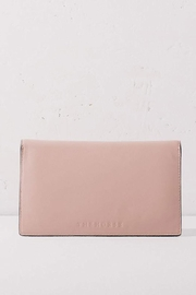 The Horse Envelope Clutch - Front full body