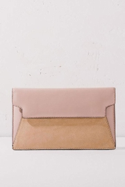 The Horse Envelope Clutch - Product Mini Image