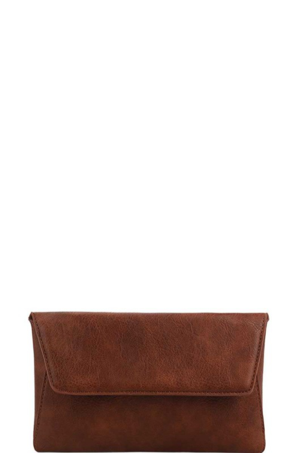 Suzie Bag Envelope Clutch - Front Cropped Image