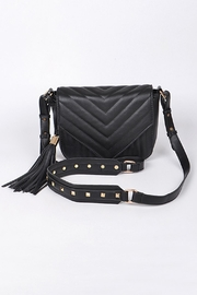 H & D Envelope Tassel Bag - Product Mini Image