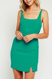Olivaceous Envy Me Mini - Front cropped