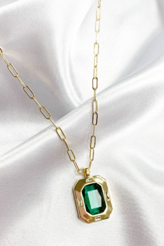 True By Kristy Envy Necklace - Product List Image