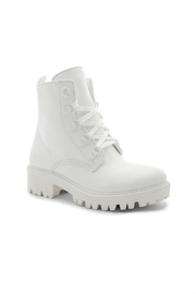 Kendall + Kylie Epic Boots - Front full body