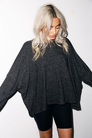Joah Brown Epic Hacci Long-Sleeve - Front full body