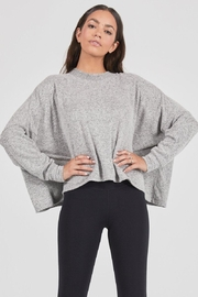 Joah Brown Epic Hacci Long-Sleeve - Front cropped