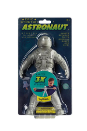 Toysmith Epic Stretch Astronaut - Product Mini Image