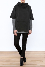 Shoptiques Product: Cowl Neck Popover - Front full body