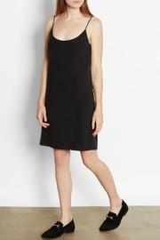 Equipment Bias Silk Dress - Side cropped