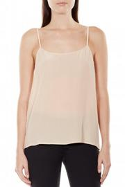 Equipment Cara Silk Camisole - Product Mini Image