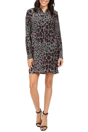 Equipment Clean Lucida Dress - Front cropped