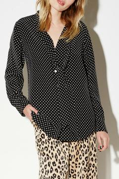 Equipment Slim-Signature Star Blouse - Product List Image