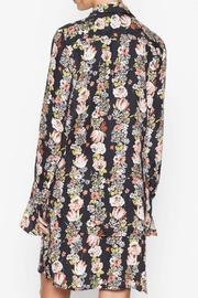 Equipment Daphne Dress - Side cropped