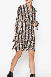 Equipment Daphne Dress - Front cropped