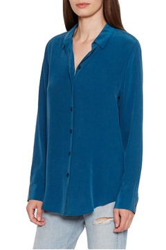 Equipment Essential Silk Blouse - Product List Image