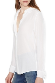Equipment Essential Silk Blouse - Other