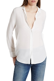 Equipment Essential Silk Blouse - Side cropped